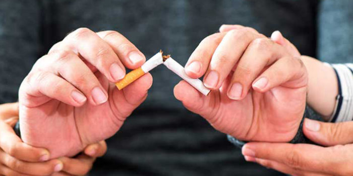 Get to know your smoker – Begin conversing