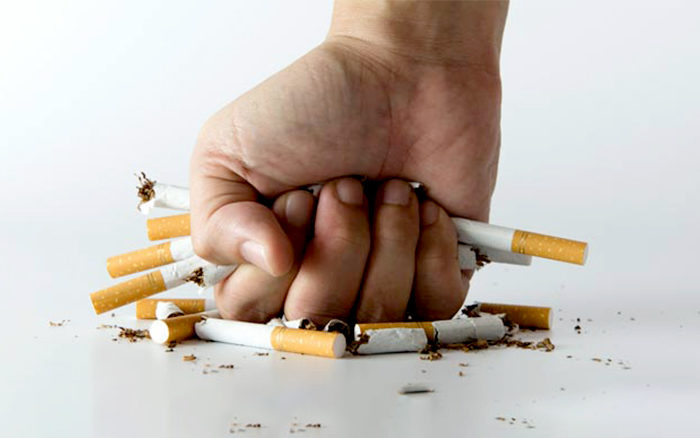 Making your loved one visualize their life without smoking – emotional, personal and health benefits