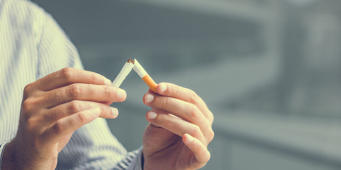 The reasons you crave cigarettes after months of quitting and how to manage it