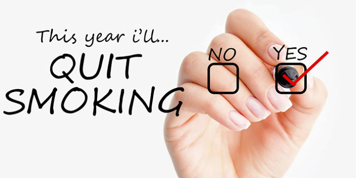 Deciding on your quit method
