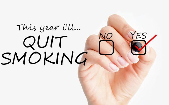 Deciding on your quit method