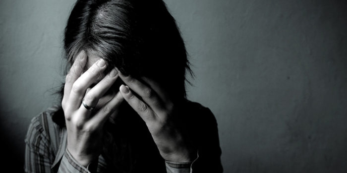 Identifying depression due to quitting and managing them